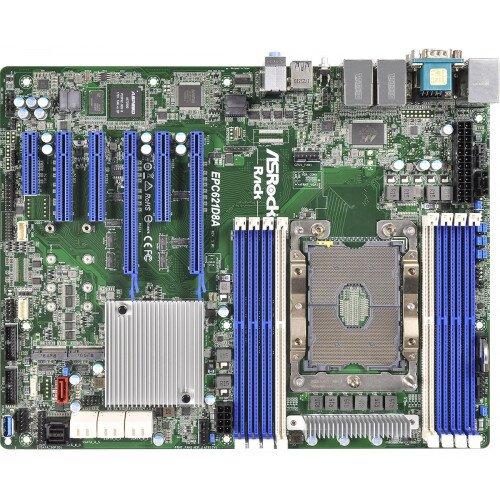 ASRock Rack EPC621D8A Motherboard