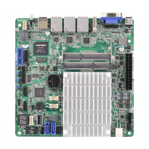ASRock Rack J1900D2Y Motherboard
