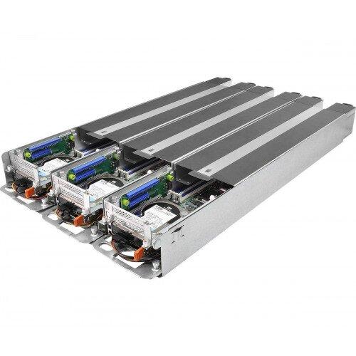 ASRock Rack OCP3-1L Server