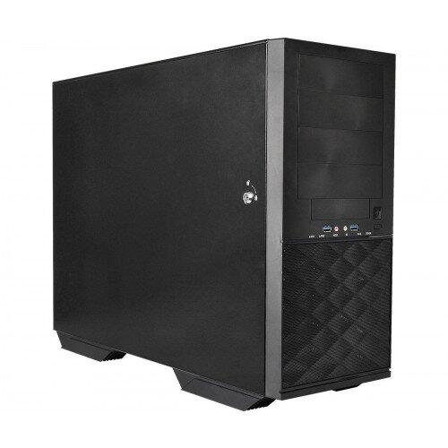 ASRock Rack TR-KNL Server
