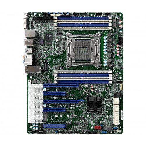 ASRock Rack WC422D8A-2T Motherboard