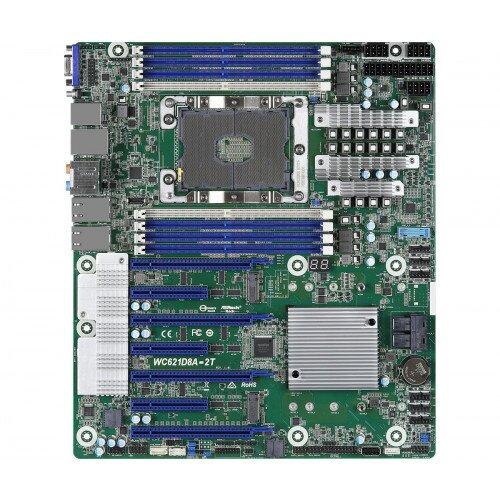 ASRock Rack WC621D8A-2T Motherboard