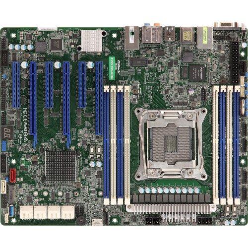 ASRock Rack X299 WS/IPMI Motherboard