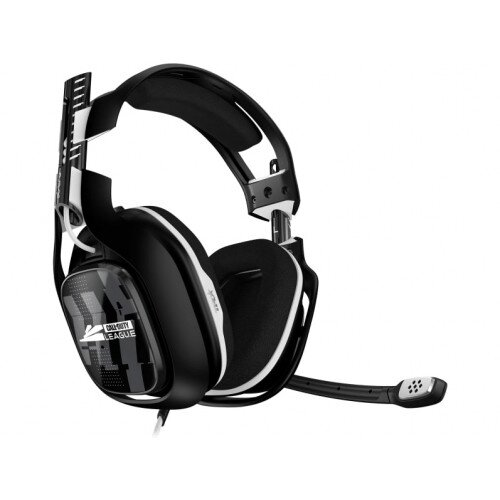 ASTRO Gaming A40 TR Call Of Duty League Edition Gaming Headset