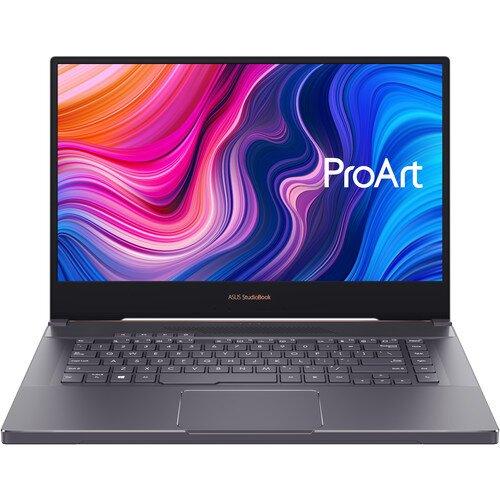 """ASUS 15.6"""" ProArt StudioBook 15 H500GV Laptop"""