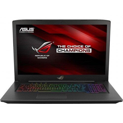 """ASUS 17.3"""" ROG Strix GL703 7th Gen Gaming Laptop"""