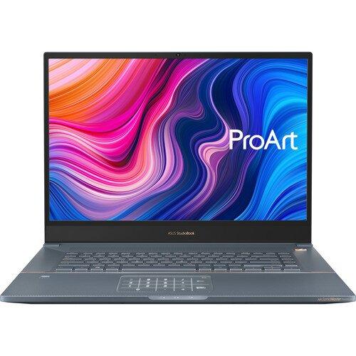 "ASUS 17"" NVIDIA Quadro RTX 3000 GPU ProArt StudioBook Laptop"