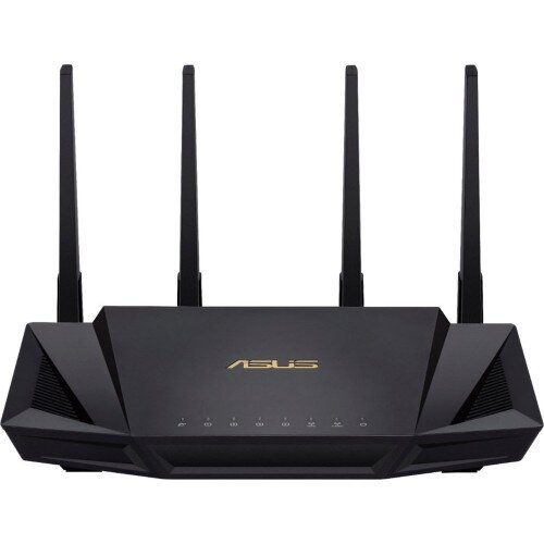 ASUS AX3000 Dual Band WiFi 6 (802.11ax) Router
