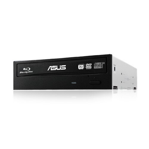 ASUS BW-16D1HT Ultra-fast 16X Blu-ray Burner