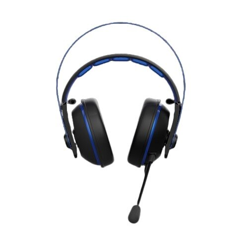 ASUS Cerberus V2 Gaming Headset with Dual-microphone Design - Blue