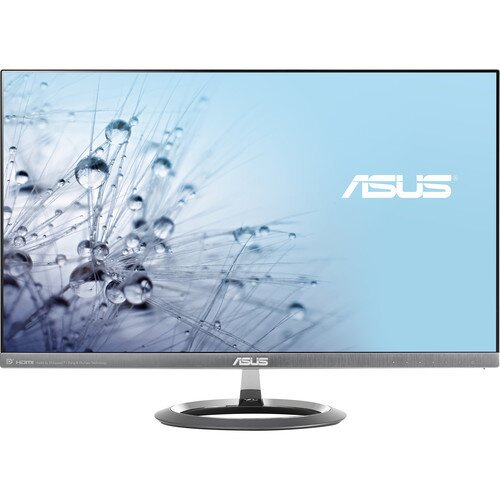"ASUS Designo MX25AQ 25"" 2K WQHD (2560x1440), IPS, Audio by Bang & Olufsen ICEpower, Frameless Monitor"