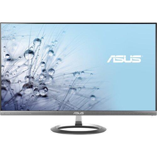 ASUS Designo Series MX27AQ 27-inch WQHD 5ms LED AH-IPS Widescreen Frameless Monitor