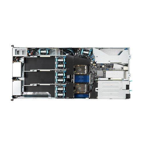 ASUS ESC4000 DHD G4 High Density 1U Server
