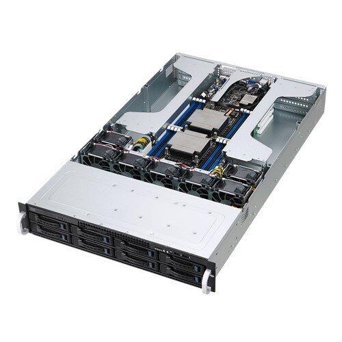 ASUS ESC4000 G3 2U 4-GPU Hybrid Computing Power Server
