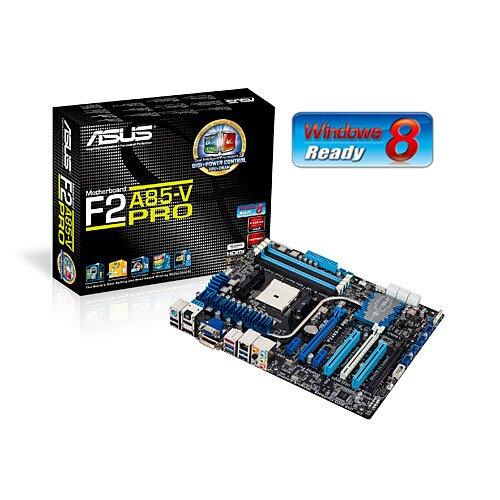 ASUS F2A85-V Pro Motherboard