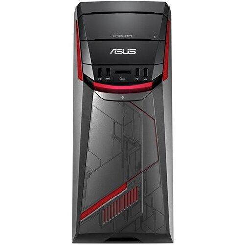 ASUS G11CD Gaming Desktop - 6th Generation Intel Core i5-6400 - 8GB DDR4 - NVIDIA GeForce GTX 1070 (8 GB)