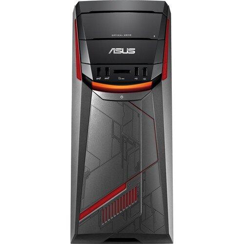ASUS G11DF Gaming Desktop