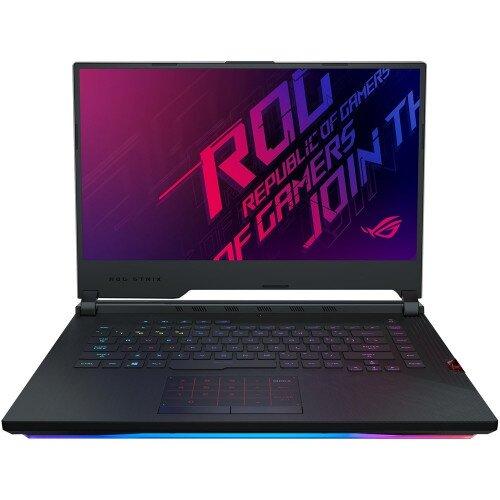 ASUS ROG Strix Hero III 9th Gen Gaming Laptop - 512GB SSD - 17.3-inch Full HD (1920x1080) IPS-level panel, 144Hz, 3ms, 100% sRGB-Windows 10 Home