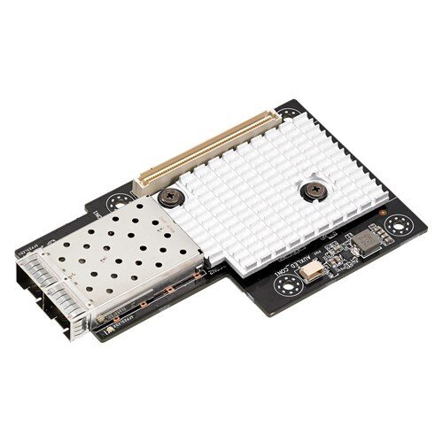ASUS MCI-10G/82599-2S Dual Port 10GBase-T OCP Network Mezzanine