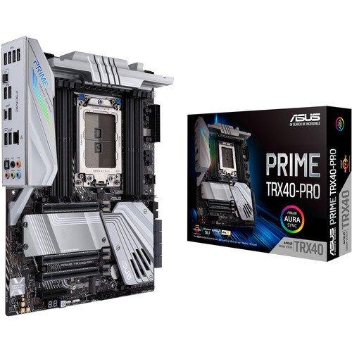ASUS Prime TRX40-Pro Motherboard