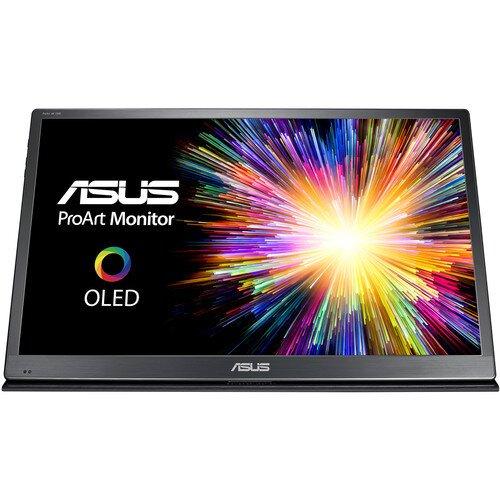 ASUS ProArt PQ22UC 4K HDR OLED Professional Portable Monitor