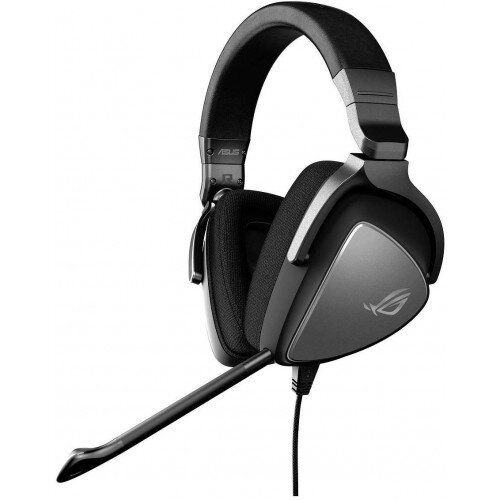 ASUS ROG Delta Core Over-Ear Wired Headphones