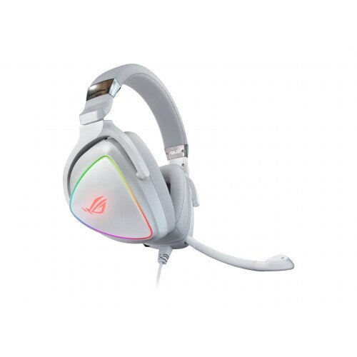 ASUS ROG Delta White Edition Gaming Headset