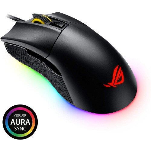 ASUS ROG Gladius II Origin Gaming Mouse