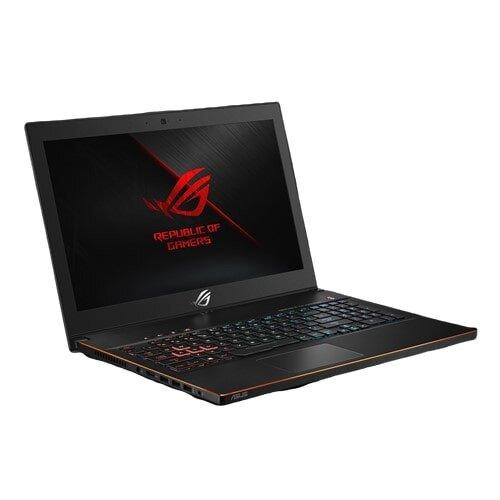 """ASUS 15"""" ROG GU501 Gaming Laptop"""