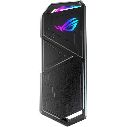 ASUS ROG Strix Arion M.2 NVMe SSD Enclosure USB3.2 GEN2 Type-C (10 Gbps)