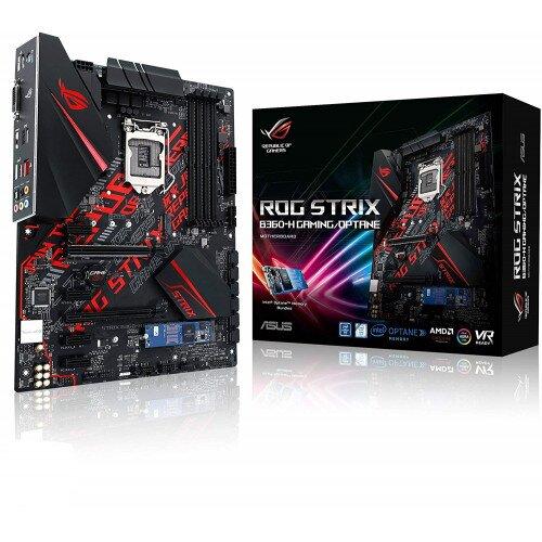 ASUS ROG STRIX B360-H Gaming Motherboard