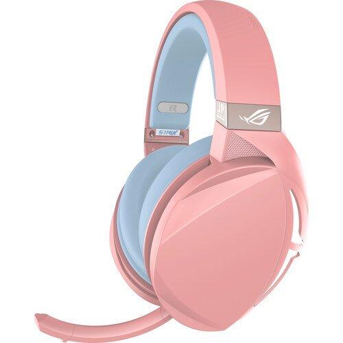 ASUS ROG Strix Fusion 300 PNK LTD Gaming Headset