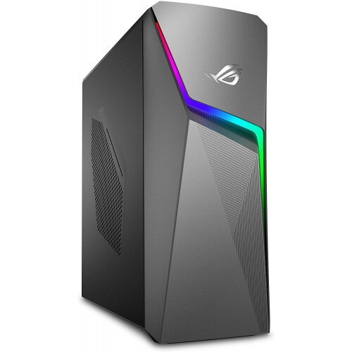 ASUS ROG Strix GL10DH Gaming Desktop - 1TB HDD + 512GB SSD - 16GB DDR4 - NVIDIA GeForce RTX 2070