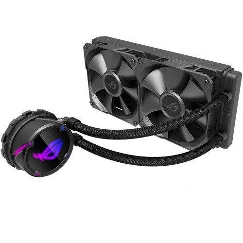 ASUS ROG STRIX LC 240 Cpu Cooling Fan