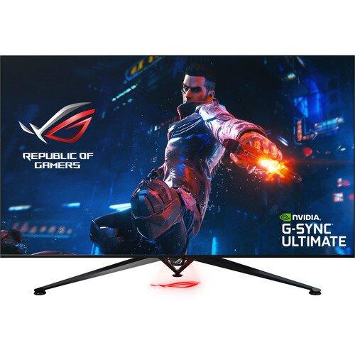 """ASUS ROG Swift PG65UQ Big Format Gaming Display- 65"""" 4K UHD Gaming Monitor"""
