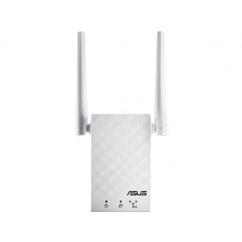 ASUS RP-AC55 Dual-Band AC1200 WiFi Extender / Access Point / Media Bridge