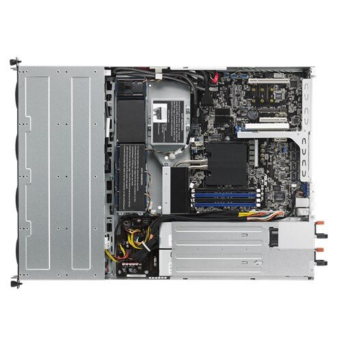 ASUS RS300-E9-RS4 Flagship Model with Versatile Expandability Server