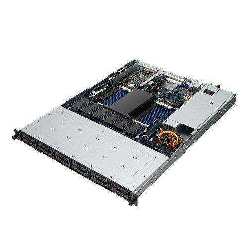 ASUS RS500A-E10-RS12U EPYC 7002 Compact 1U Server