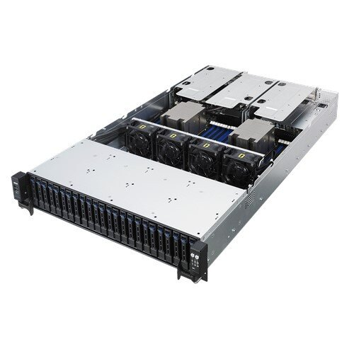 ASUS RS720A-E9-RS24-E New Generation Performance with Massive Expandability Server