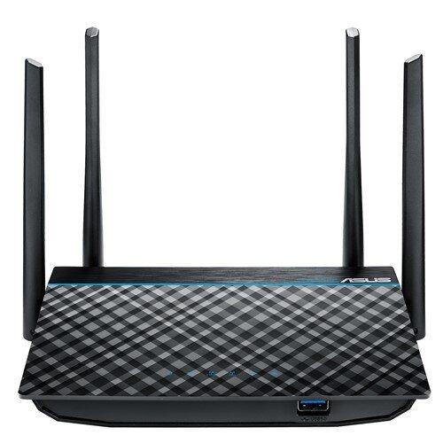 ASUS RT-ACRH13 Dual-Band Gigabit Wi-Fi Router