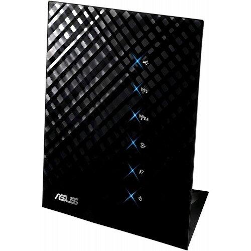 ASUS RT-N56U Dual-band 2x2 N600 Wifi 4-port Gigabit Router