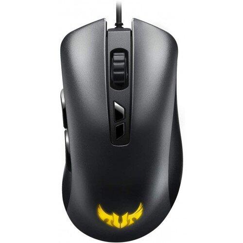 ASUS TUF Gaming M3 Ergonomic Wired RGB Gaming Mouse