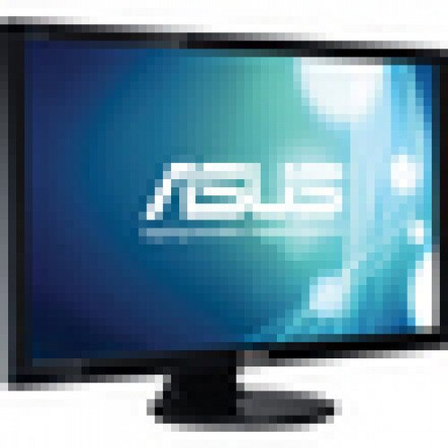 ASUS VE278Q True-to-life Pictures Powered by LED Monitor