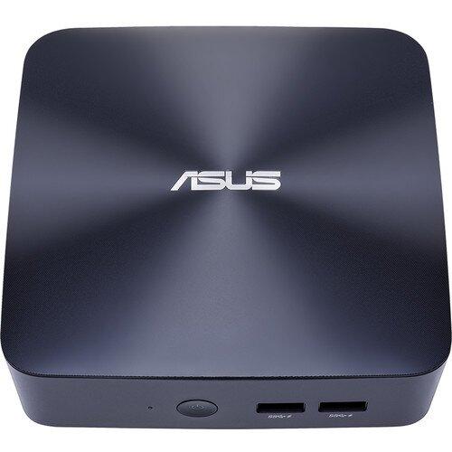 ASUS VivoMini UN65U Mini Desktop Barebone