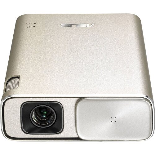 ASUS ZenBeam Go E1Z WVGA plug-and-play (Android/Windows) Micro-USB Pico Projector