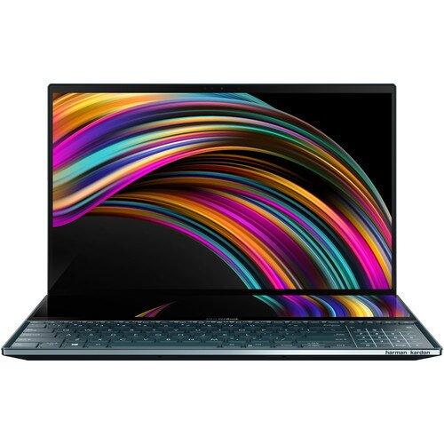 ASUS ZenBook Pro Duo UX581GV Laptop - Intel Core i9-9980HK - 32GB DDR4 - Windows 10 Home