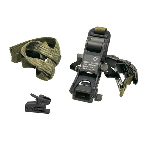 ATN PASGT Helmet Mount Kit for ATN PS15
