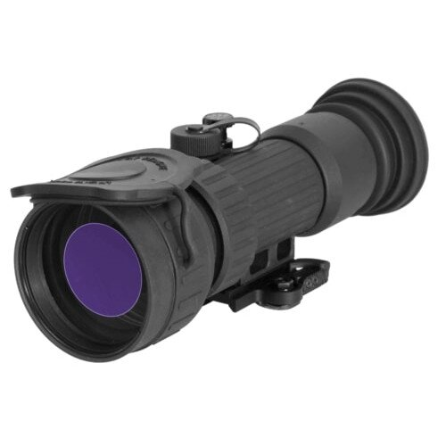 ATN PS28-2 Night Vision Clip-on System Rifle Scope