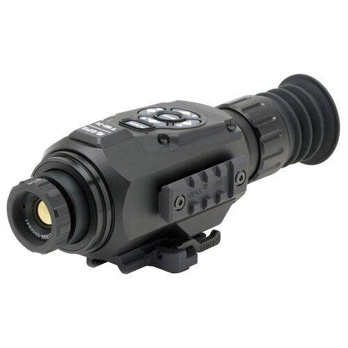 ATN Thor-HD 640 1-10x Thermal Rifle Scope