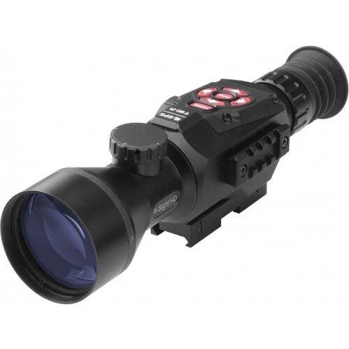 ATN X-Sight II HD Day & Night Rifle Scope - 5-20x